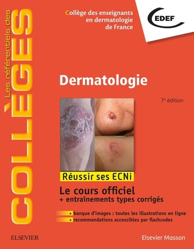 Dermatologie 7e édition