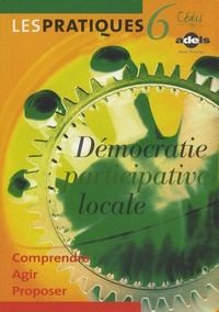 Accentsonline.fr Démocratie participative locale Image