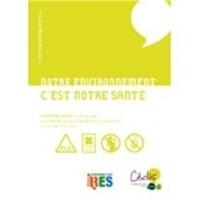 Notre environnement, cest notre santé.pdf