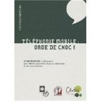 Goodtastepolice.fr Téléphone mobile : onde de choc! Image