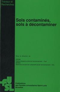 Blackclover.fr Sols contaminés, sols à décontaminer Image