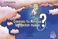 Cédric Angladon - Connais-tu Nimbus le mouton nuage ?.