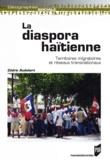 Cédric Audebert - Ladiasporahaïtienne - Territoiresmigratoiresetréseauxtransnationaux.