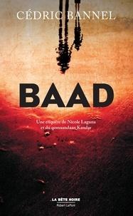 Cédric Bannel - Baad.