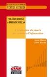 Cédric Baudet et Sylvie Michel - William DeLone et Ephraim McLean. L'évaluation du succès des systèmes d'information.