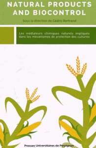 Alixetmika.fr Natural Products and Biocontrol - Les médiateurs chimiques naturels impliqués dans les mécanismes de protection des cultures Image