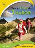 Cédric Brunet - Tous les tours du Thabor.