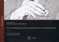 Petit dictionnaire illustré de l'innovation et de l'entrepreneuriat- Volume 3 - Cédric Denis-Rémis |