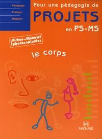 Histoiresdenlire.be Pour une pédagogie de projets en PS-MS - Le corps Image
