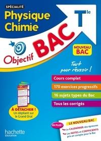 Cédric Détré et Rudy Latchimy - Spécialité Physique Chimie Tle.