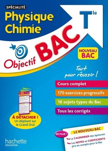 Spécialité Physique Chimie Tle  Edition 2020