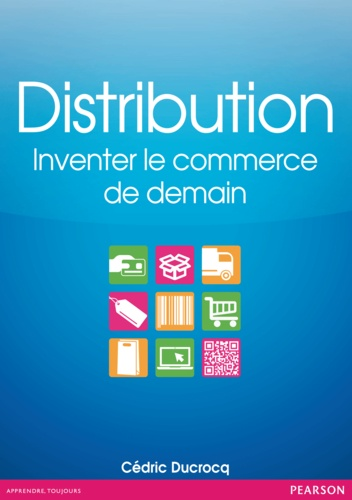 Distribution - Format ePub - 9782326050563 - 19,99 €
