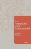 Cédric Durand - Le capitalisme est-il indépassable ?.
