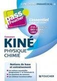 Cédric Enjolras - Kiné physique chimie.