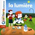 Cédric Faure et Aurélie Verdon - La lumière.