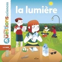 Cédric Faure - La lumière.