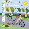 Cédric Faure et Charlotte Des Ligneris - La vitesse.