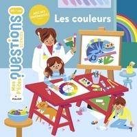 Cédric Faure et Jessica Das - Les couleurs.