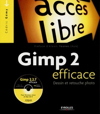 Gimp 2 efficace - Dessin et retouche photo.pdf