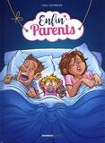 Cédric Ghorbani - Enfin parents Tome 1 : .