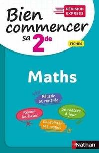 Cédric Gouygou et Gilles Lassus - Bien commencer sa 2de Maths.