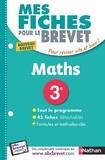 Cédric Gouygou et Gilles Lassus - Mathématiques 3e.