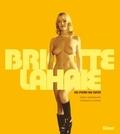 Cédric GrandGuillot et Guillaume Le Disez - Brigitte Lahaie - Les films de culte. 1 DVD