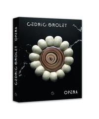 Cédric Grolet - Opera.