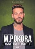 Cédric Hernandez - M. Pokora - Dans la lumière.