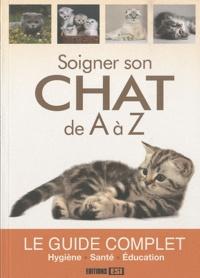 Deedr.fr Soigner son chat de A à Z Image