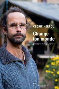 Cédric Herrou et Michel Henry - Devoir de fraternité.