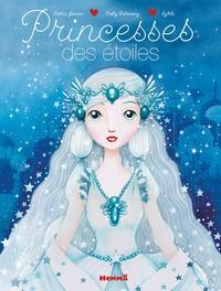 Cédric Janvier - Princesses des étoiles.