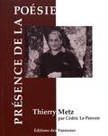 Cédric Le Penven - Thierry Metz.