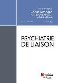 Cédric Lemogne - Psychiatrie de liaison.