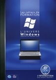 Cédric Leprince-Ringuet - L'univers Windows.