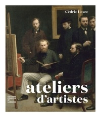 Cjtaboo.be Ateliers d'artistes Image