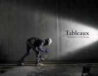 Cédric Martigny - Tableaux.