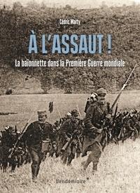 A lassaut! - La baïonnette dans la Première Guerre mondiale.pdf