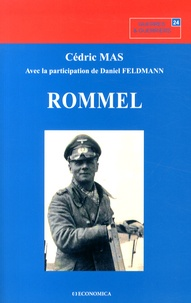 Cédric Mas - Rommel.