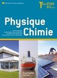 Cédric Mazeyrie et Jean-Claude Larrieu-Lacoste - Physique chimie Tle STI2D/STL (SCL).