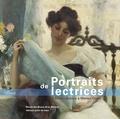 Cédric Pannevel et Delphine Campagnolle - Portraits de lectrices.