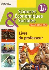 Sciences économiques et sociales 1re ES - Livre du professeur.pdf