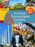 Cédric Passard et Pierre-Olivier Perl - Sciences économiques et sociales Tle ES - Enseignement spécifique, programme 2012.