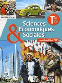 Cédric Passard et Pierre-Olivier Perl - Sciences économiques & sociales Tle ES.