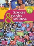 Cédric Passard et Pierre-Olivier Perl - Sciences sociales et politiques Tle ES - Programme 2012, Petit format.
