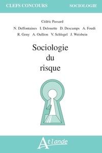 Cédric Passard - Sociologie du risque.