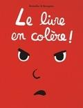 Cédric Ramadier - Le livre en colère !.