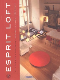 Histoiresdenlire.be Esprit loft 2 - Habiter la ville différemment Image