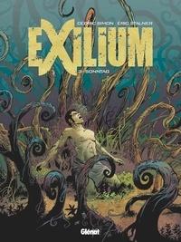 Cédric Simon et Eric Stalner - Exilium Tome 3 : Sonntag.