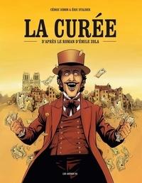 Cédric Simon et Eric Stalner - La Curée.